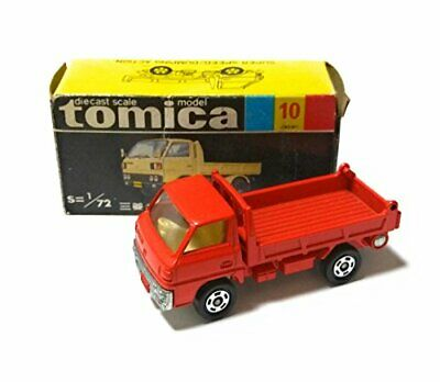 FOR PARTS TOMICA No10 Mitsubishi canter made in japan