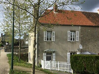 For Sale lovely cosy cottage in Haute Vienne, 87160, France.   SOLD