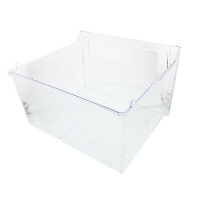 Zanussi ZBB5286 Fridge Freezer Top or Middle Drawer Frozen Food Container