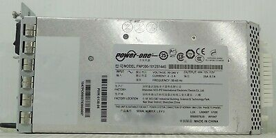 Power-ONE FNP300-1012S144G 300W Power Supply PWR-0130-06