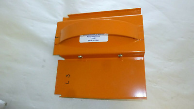 "Amcraft 2105 Orange 2"" Kerfing Tool Left Modified Shiplap #3 Cut"