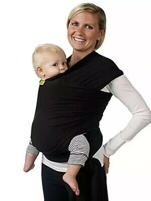 BRAND NEW! 7-35lbs BOBABaby Wrap Carrier Child Newborn Sling 0-36 Months