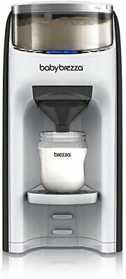 Baby Brezza Formula Dispenser Pro Advanced Infant Milk Mixer Feeding Accessories