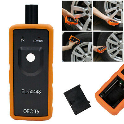 EL-50448  Relearn Tool TPMS Tire Auto  Pressure Sensor Activation For GM car