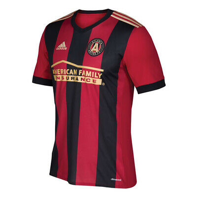 new style c7f9b 61c1a ATLANTA UNITED REPLICA Soccer Jersey