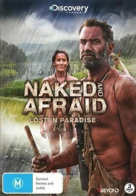 Naked and Afraid: Lost in Paradise