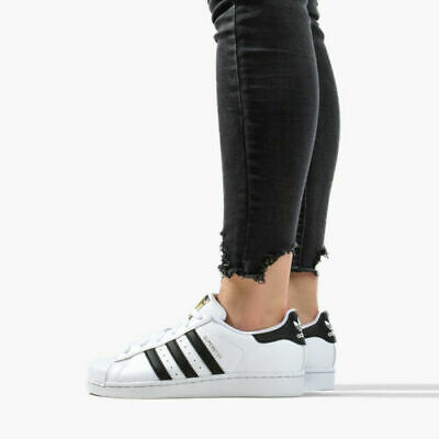 06f48909075 Chaussures Femmes/Junior Sneakers Adidas Originals Superstar [C77154] T 38