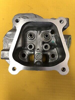 Genuine Honda GX160 UT2 Cylinder Head. Kart, Generator Engine. Half Price.