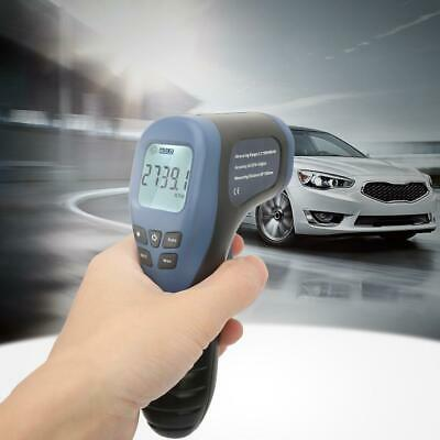 TL900 Automotive Non-contact Digital RPM Tachometer Speed Gauge Tester Meter