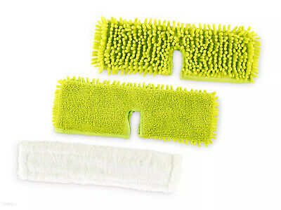 Replacement Pad Set for Rovus Spray Cleaner