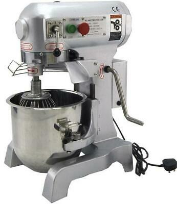 Cater-Mix CK0810 10 Litre Heavy Duty Planetary Mixer