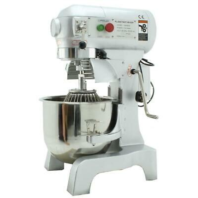 Cater-Mix CK0820 20 Litre Heavy Duty Planetary Mixer