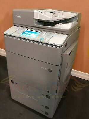 DRIVERS: IMAGERUNNER C3200 SCANNER