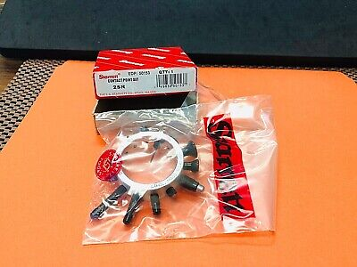 """Brand New!!! STARRETT No. 25R CONTACT POINT SET. """"Made in the USA"""""""