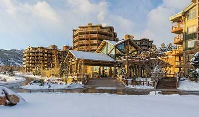 Westgate Park City Utah, 2 Bedroom Lock-Off, Ski Season, Annual Timeshare Sale!