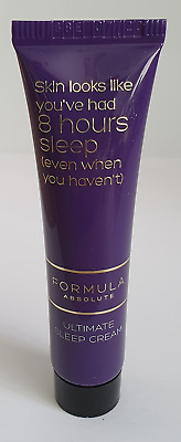 marks and spencer 8 hours sleep ultimate sleep cream 15ml