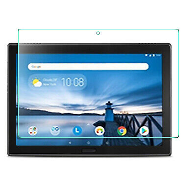 """Lenovo Tab E10 10.1""""inch Tab Shatter Proof Tempered Glass Film Screen Protector"""