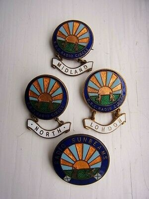FISHING, HADDON ESTATE Fisheries WATER BAILIFF Vintage Badge