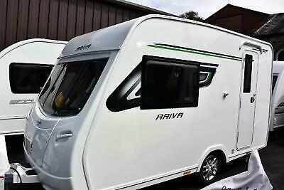 Lunar Ariva 2019, NEW, 2 berth, cancelled order, special reduced price