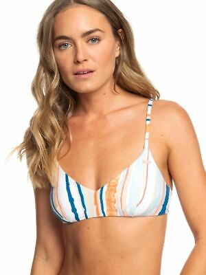 S Roxy Junior/'s Sail Away Tri Bikini Top