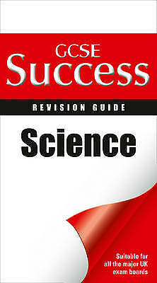Science: Revision Guide (Letts GCSE Success), Honeysett, Ian & Poole, Emma & Tea