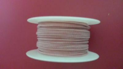 LITZ WIRE 40 strands of 38 AWG wire served 100ft