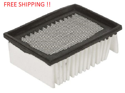 Dust Filter, Panel, Repl # 1037821, 370113, Tennant 5680, 5700, T7 Scrubbers