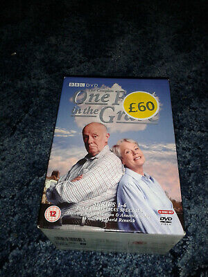 One Foot In The Grave - Series 1-6 - Complete (DVD)