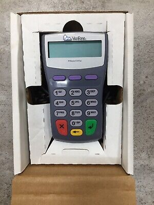 VERIFONE PINPAD 1000SE Credit Card Terminal Pin Pad WITH CABLE
