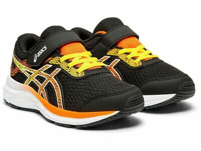 ** LATEST RELEASE** Asics Pre Excite 6 PS Kids Running Shoes (003)