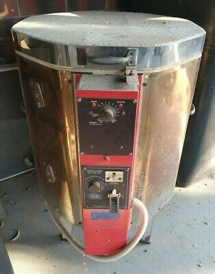 Gare 1820A Single Phase Ceramics Kiln - in very good condition