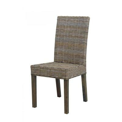 Buenos Aires Chair Outdoor Living Patio & Garden Furniture Dining Chairs Rattan