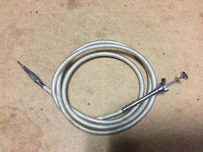 Vintage Camera Remote Cable, Made in Japan