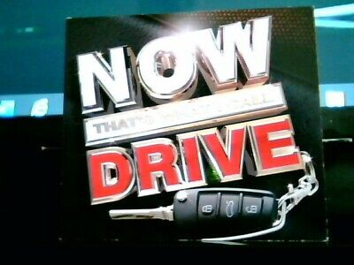 Eenow Thats What I Call Drive 3 Cd 60 Hits Queen George Ezra Oasis Cars Journey