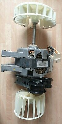 HOOVER CANDY  Motor 40006643,40008345, CPI 30/55-132/CY