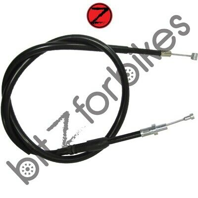 Clutch Cable Honda CR 125 RK 1989