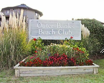 Outer Banks Beach Club 1 Bedroom Annual Timeshare For Sale!!