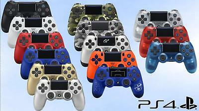 Sony Joypad PlayStation4 PS4 Controller Wireless Dualshock4 Limited Edition IT**