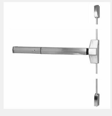 Yale 7110 Surface Vertical Rod Exit Device [CTNO]