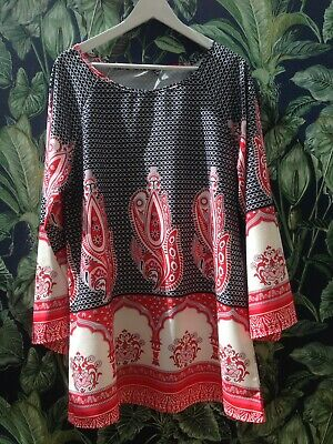 209c401af56b RARE H&M Palm Tree Embroidered Dress Size UK 8 Eu 36 SOLD OUT BNWT.