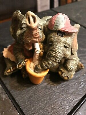 elephant figurines collectibles