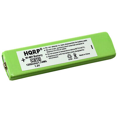 Battery for Sharp IM / MD Series Portable CD MD MP3 Player, AD-N55BT / ADN55BT