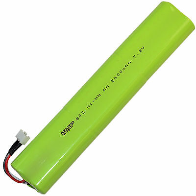 2500mAh Battery for TDK Life On Record A33 A34 Wireless Speaker, EU-BT00005200-B