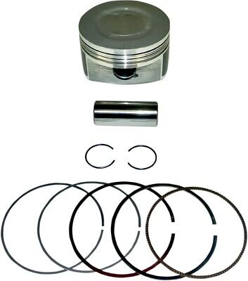 WSM 010-874PK Platinum Series Piston Kit