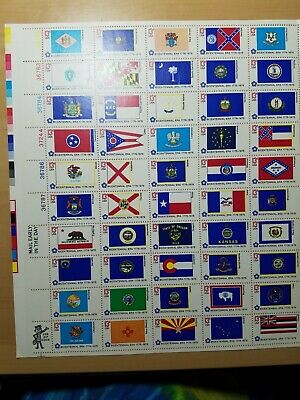 Mint 11 Assorted Mixed Designs US PS Postage STAMPS. C V: $280. Lot BB