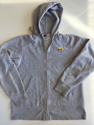 Mens THE NORTH FACE Hoodie Zipper Jacket Outdoor Hiking SIZE M Northface