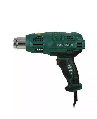 Parkside 2,000W Hot Air Gun