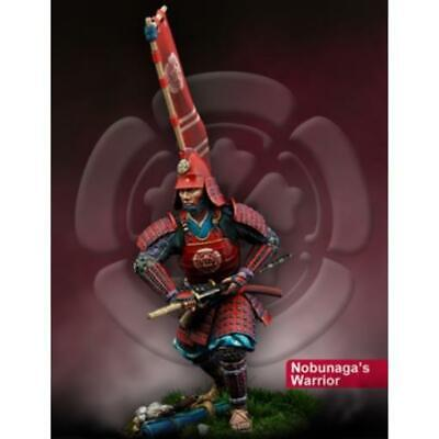 Scale 75 Middle Ages Mini 75mm Nobunaga's Warrior Box SW