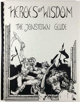 REACHING M RUNEQUEST University of Sog City Conference Guide