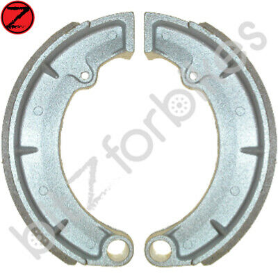 Brake Shoes Front MZ TS 150 1973-1985